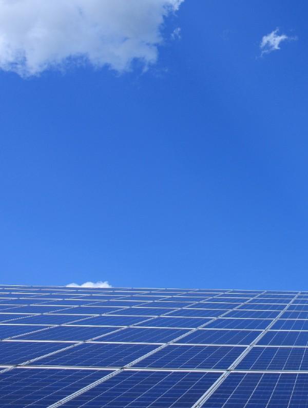 solar component procurement